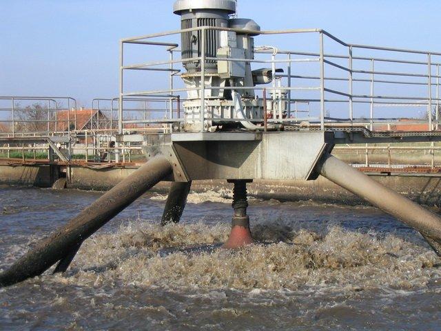 Slike - Prečistač otpadnih voda